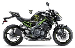 KIT DECO KAWASAKI Z900 MONSTER DC